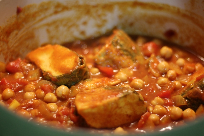 Moroccan Fish Stew (12)