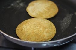 Oat Pancakes (15)